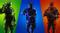 Warface - На консолях былы запущена функция кроссплея