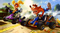 Видео: Crash Team Racing Nitro-Fueled - Демонстрация геймплея