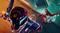 Hyper Scape - Тизер Королевской битвы от компании Ubisoft