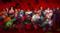 Street Fighter: Duel — Анонсирован глобальный релиз мобильной игры по серии Street Fighter