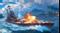 Розыгрыш ключей для  World of Warships Blitz