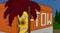 Люди в Hitman 2 наступают на грабли и получают по лицу