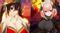 Azur Lane: Crosswave - Геймплейные видео Тайхо и Роон