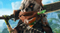 Обзор Biomutant - Пушистый и яркий RPG-постапокалипсис