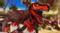 The King of Fighters XV — Представлен трейлер Короля динозавров
