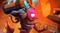 "Dead Cells - Обновление ""Barrels o' Fun"" уже доступно"