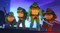 Teenage Mutant Ninja Turtles: Shredder's Revenge - Черепашки в новом геймплейном трейлере