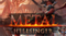 Metal: Hellsinger - Новый геймплей с тяжелой музыкой в исполнении Джеймса Дортона