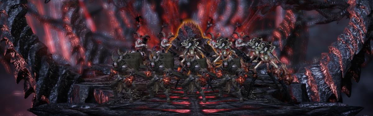 """Lost Ark - Обновление """"Охотница на демонов"""" получило дату релиза"""