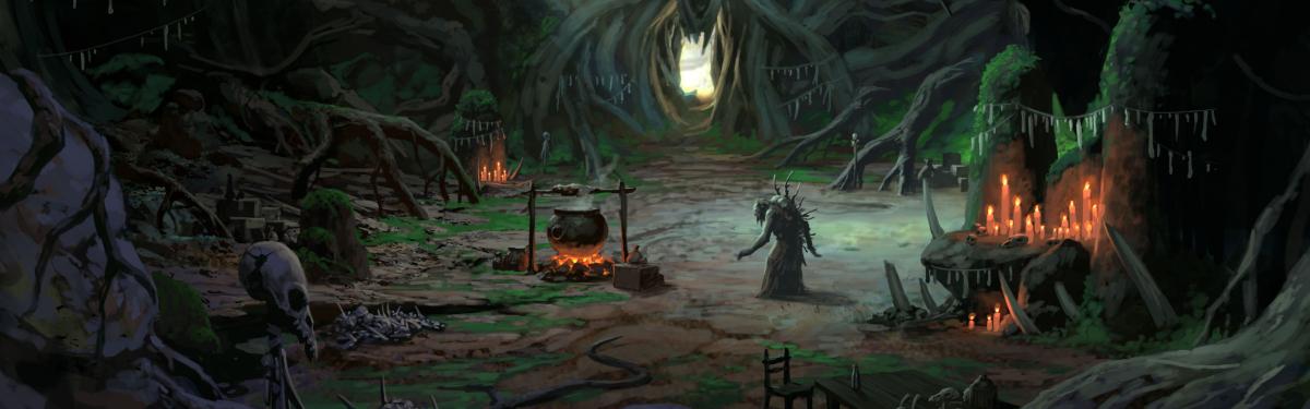 Neverwinter - Переосмысление Шарандара