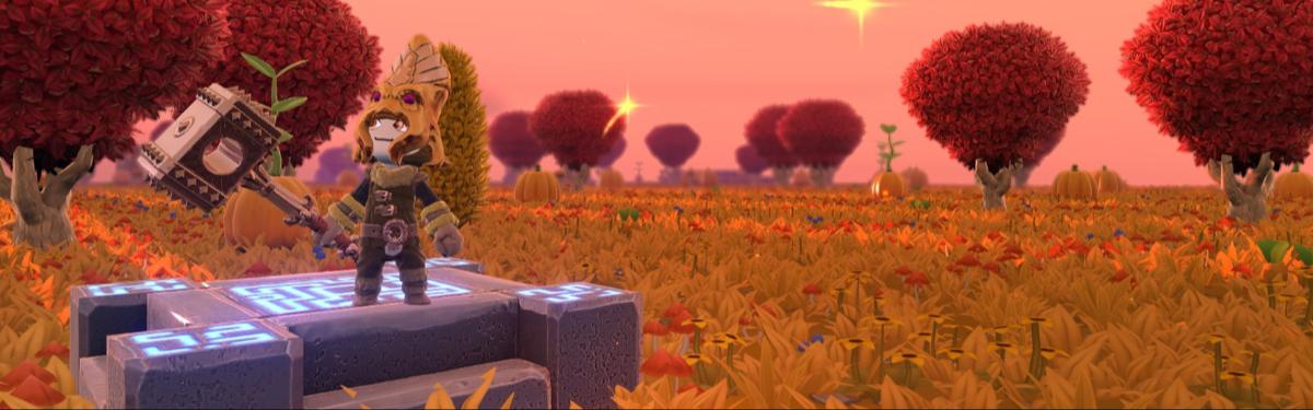 Авторы Portal Knights работают над новой многопользовательской песочницей