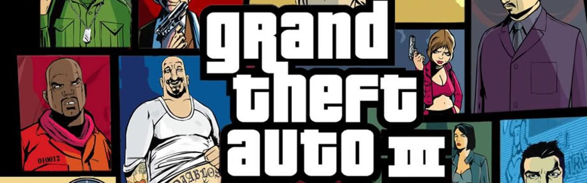 Take-Two подает в суд на создателей фанатских проектов GTA 3 и Vice City