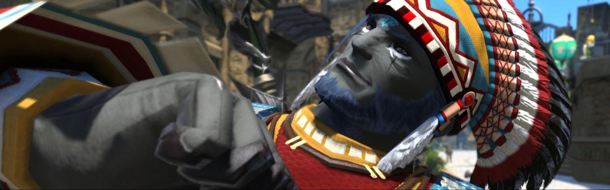 Стрим: Продолжаем проходить Final Fantasy XIV Online вместе с редакцией GoHa.Ru