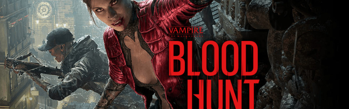 Изменены системные требования Vampire: The Masquerade - Bloodhunt для ПК