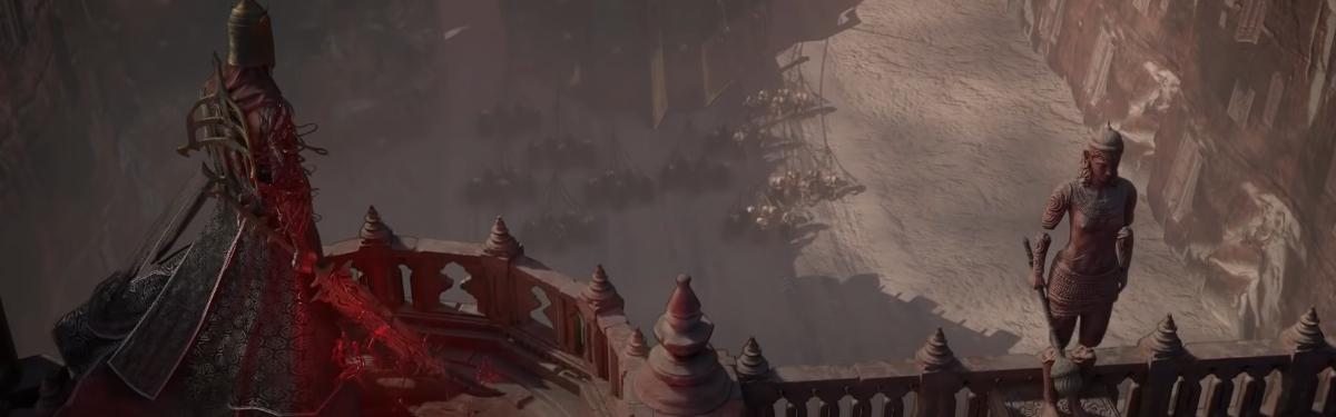 Path of Exile 2 — Нарративный дизайн, подача сюжета, вариативность и последствия