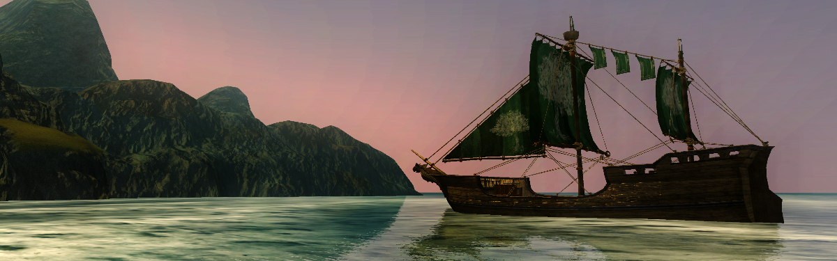 """Следующим дополнением к EverQuest II станет """"Visions of Vetrovia"""". Пролог уже доступен"""