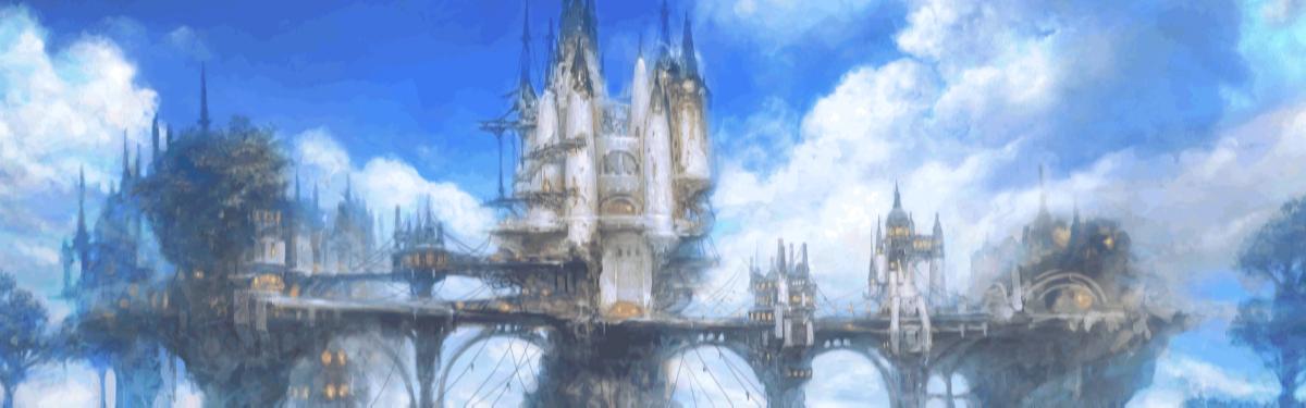 Final Fantasy XIV получила 30-минутный таймер выхода из игры, в надежде справиться с перегрузкой серверов