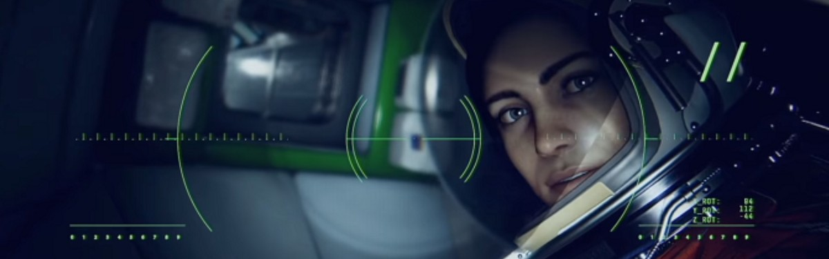 Анонс космического триллера Observation