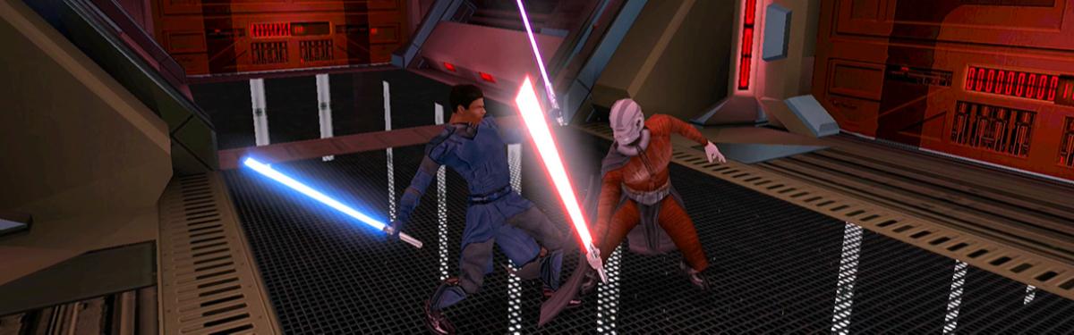 [Nintendo Direct] Оригинальную Star Wars: Knights of the Old Republic выпустят на Switch 11 ноября