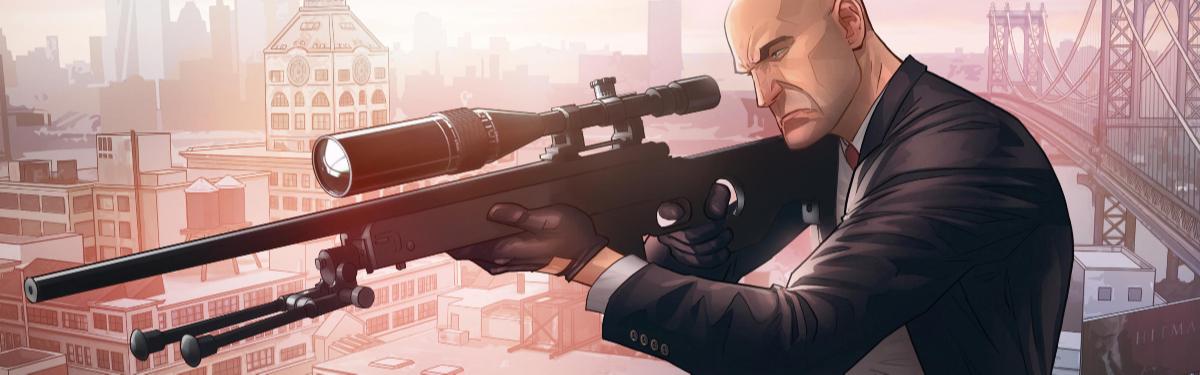 Project Hitman Sniper Assassins — Еще больше наемных убийц на смартфонах от Square Enix