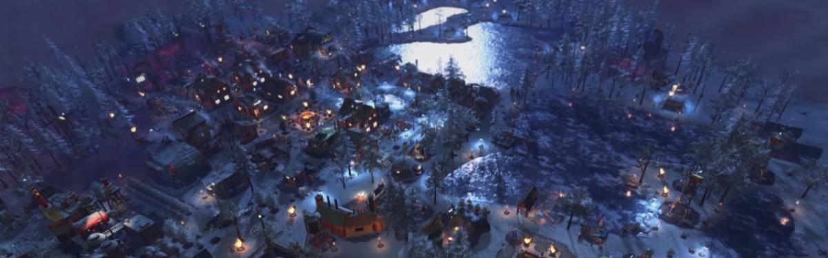 Surviving the Aftermath - Игроки столкнутся с ядерной зимой