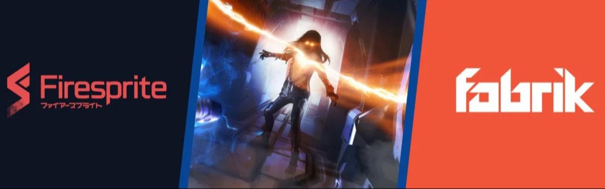 Firesprite Studios приобрела разработчика Fabrik Games