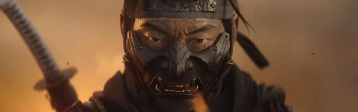 Ghost of Tsushima - Игроки погладили 8,8 миллиона лисичек и 810 лет провели на коне