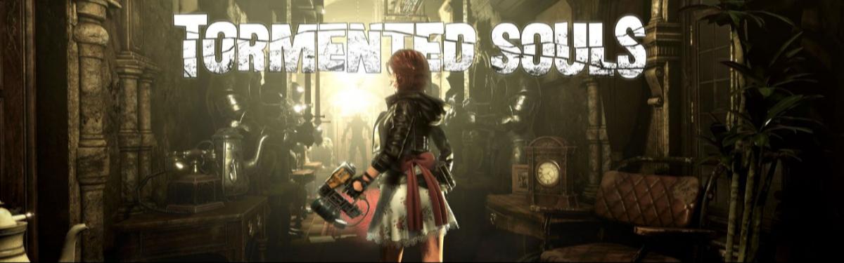 Релиз хоррора Tormented Souls на PS4, Xbox One и Switch состоится в начале 2022 года