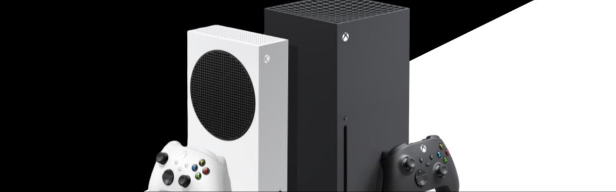Улучшенные версии консолей Xbox Series X/S не появятся в ближайшем будущем