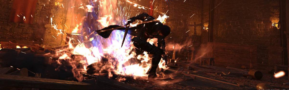 Что мы знаем о Final Fantasy XVI на данный момент
