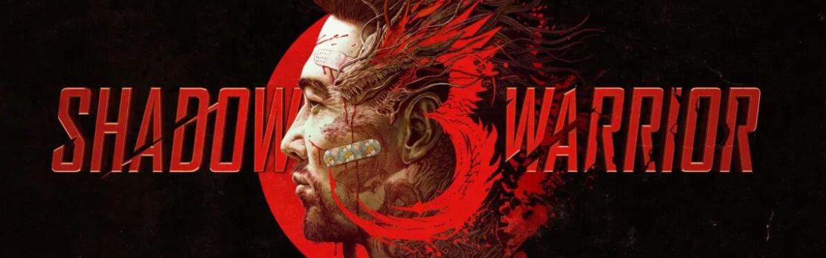 Shadow Warrior 3 - Трейлер, посвященный врагам Ло Ванга