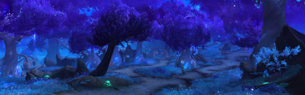 """World of Warcraft - Опубликованы системные требования """"Shadowlands"""""""