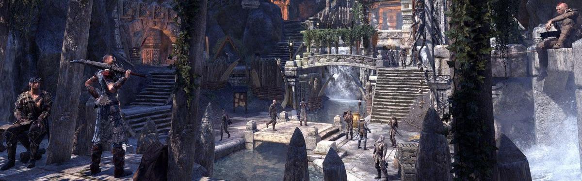 """The Elder Scrolls Online - Подробности о Пределе и тизер дополнения """"Маркарт"""""""