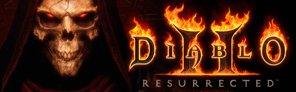 В Diablo II: Resurrected будет NVIDIA DLSS, но не сразу