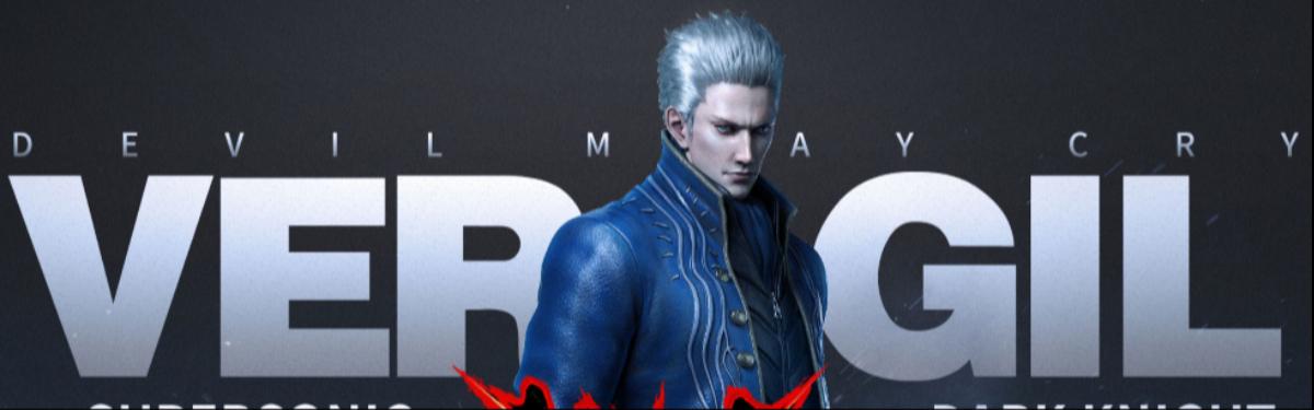 Devil May Cry Mobile - Capcom выпустила трейлер с третьим игровым персонажем