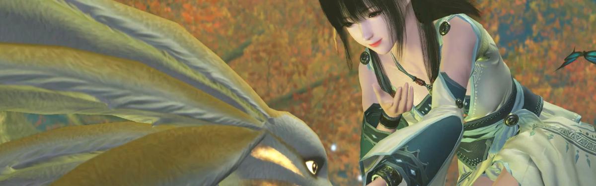 Swords of Legends Online - MMORPG представляет