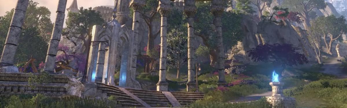 """The Elder Scrolls Online - """"Рай и Ад"""" с Антоном Зайцевым"""