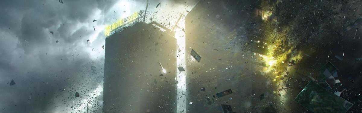 Цена акций EA упала на 6% вслед за переносом Battlefield 2042 на месяц