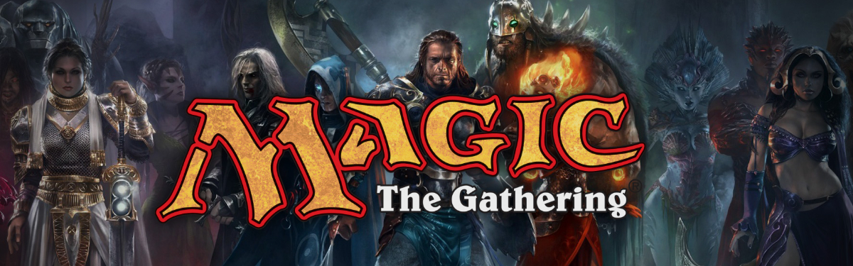 Анонсирован новый кроссовер-набор карт Magic: The Gathering
