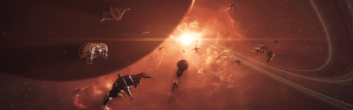 EVE Online — Легендарный альянсовый турнир возвращается