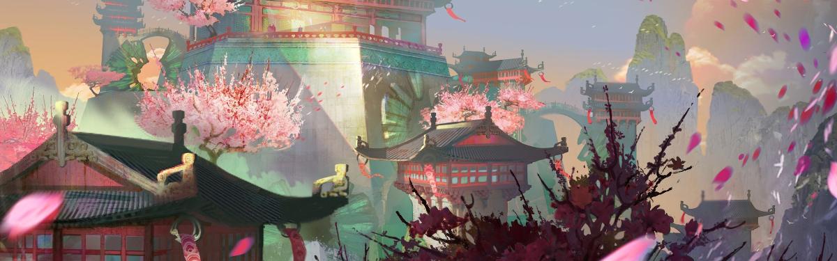 [Видео] INOY — вся правда про Guild Wars 2 End of Dragons