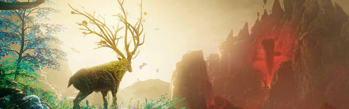 [Видео] MMORPG New World — глобальные изменения