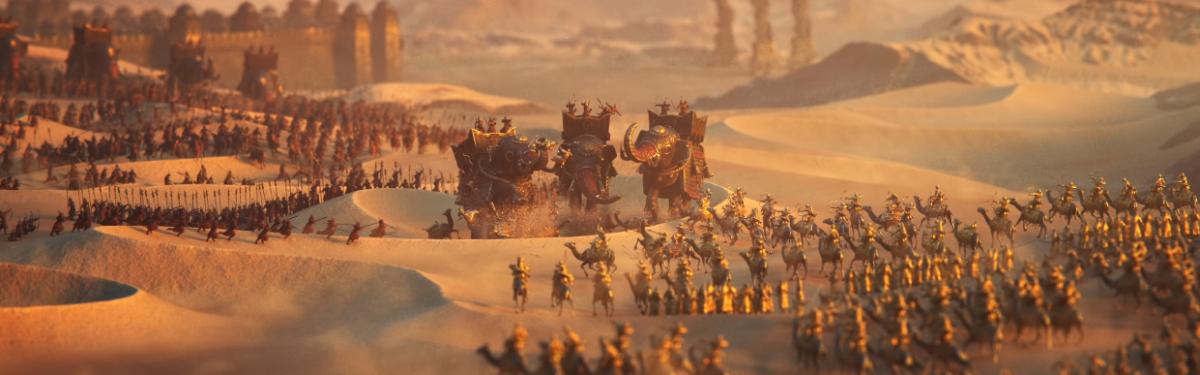 Релиз стратегии Age of Empires IV официально состоялся