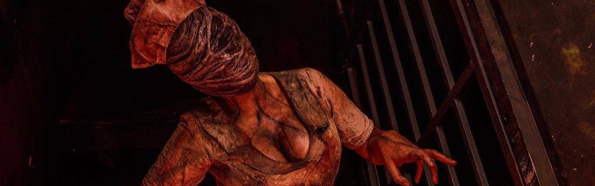 Почувствуй себя дедом: Silent Hill 2 вышла 20 лет назад