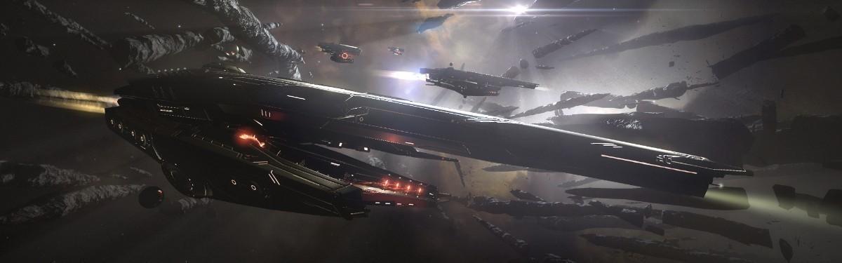 Эксклюзивные материалы из Into The Abyss для EVE Online
