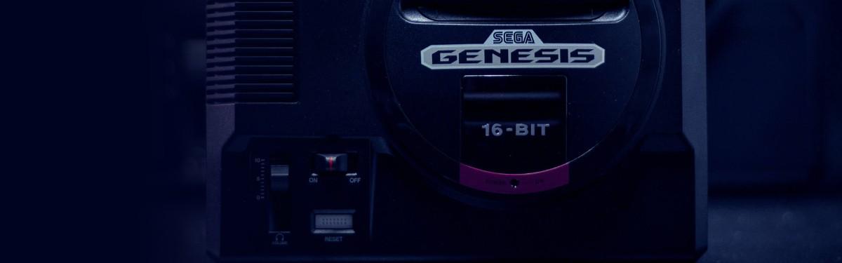 Выход европейской версии SEGA Mega Drive Mini был отложен
