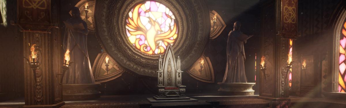 Ashes of Creation - Теперь тестеры могут говорить о MMORPG, но все еще не могут показывать
