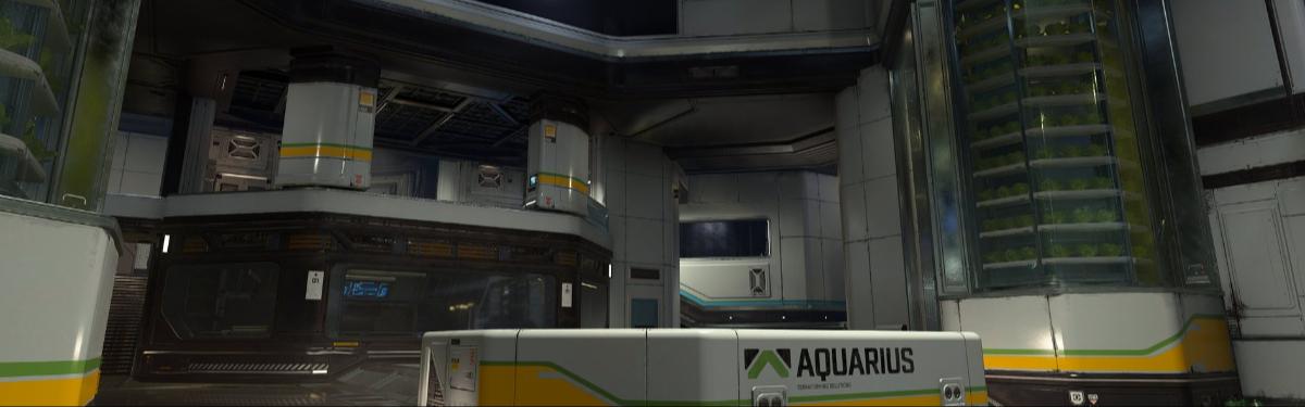 [Утечка] В сети появились скриншоты трех новых многопользовательских карт в Halo Infinite