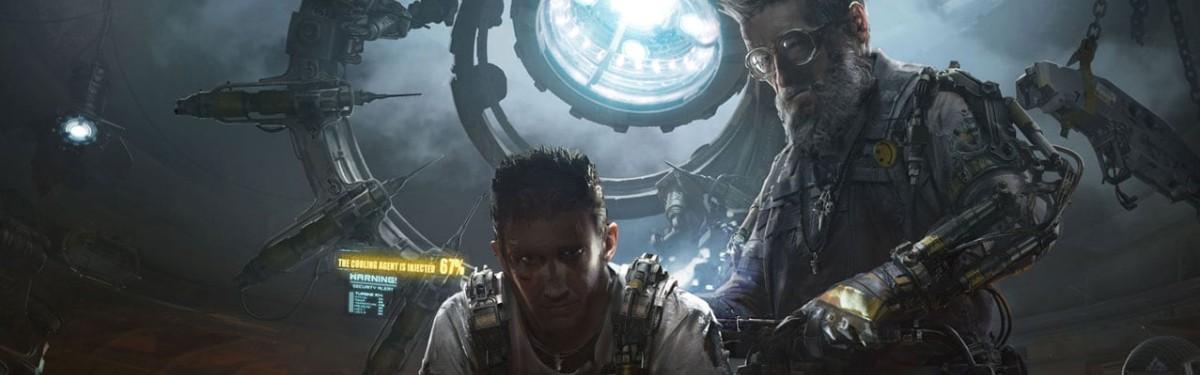 [gamescom 2019] SYNCED: Off-Planet — 9 минут игрового процесса пре-альфы