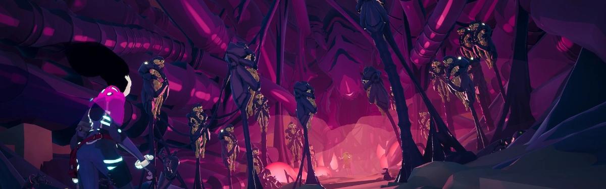 Heart Machine переносит дату релиза игры Solar Ash
